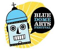 Blue Dome Arts Festival
