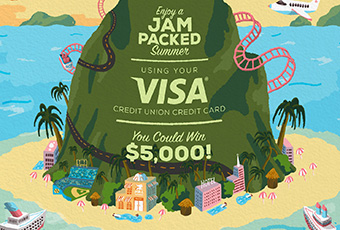 Jam Packed Summer Sweepstakes