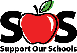 SOS - Support Our Schools